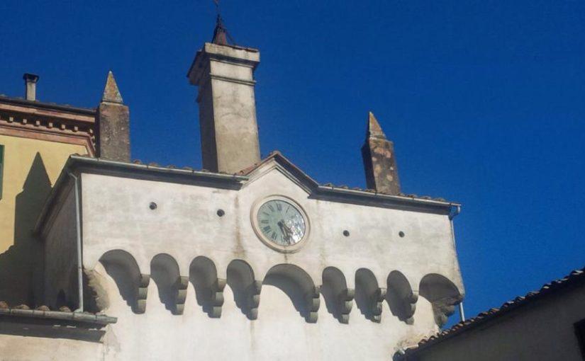 La Porta Grossetana a Scansano