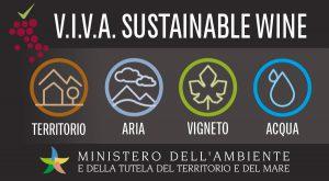 viva sustainable wine