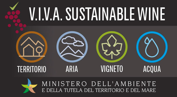 viva sustainable wine