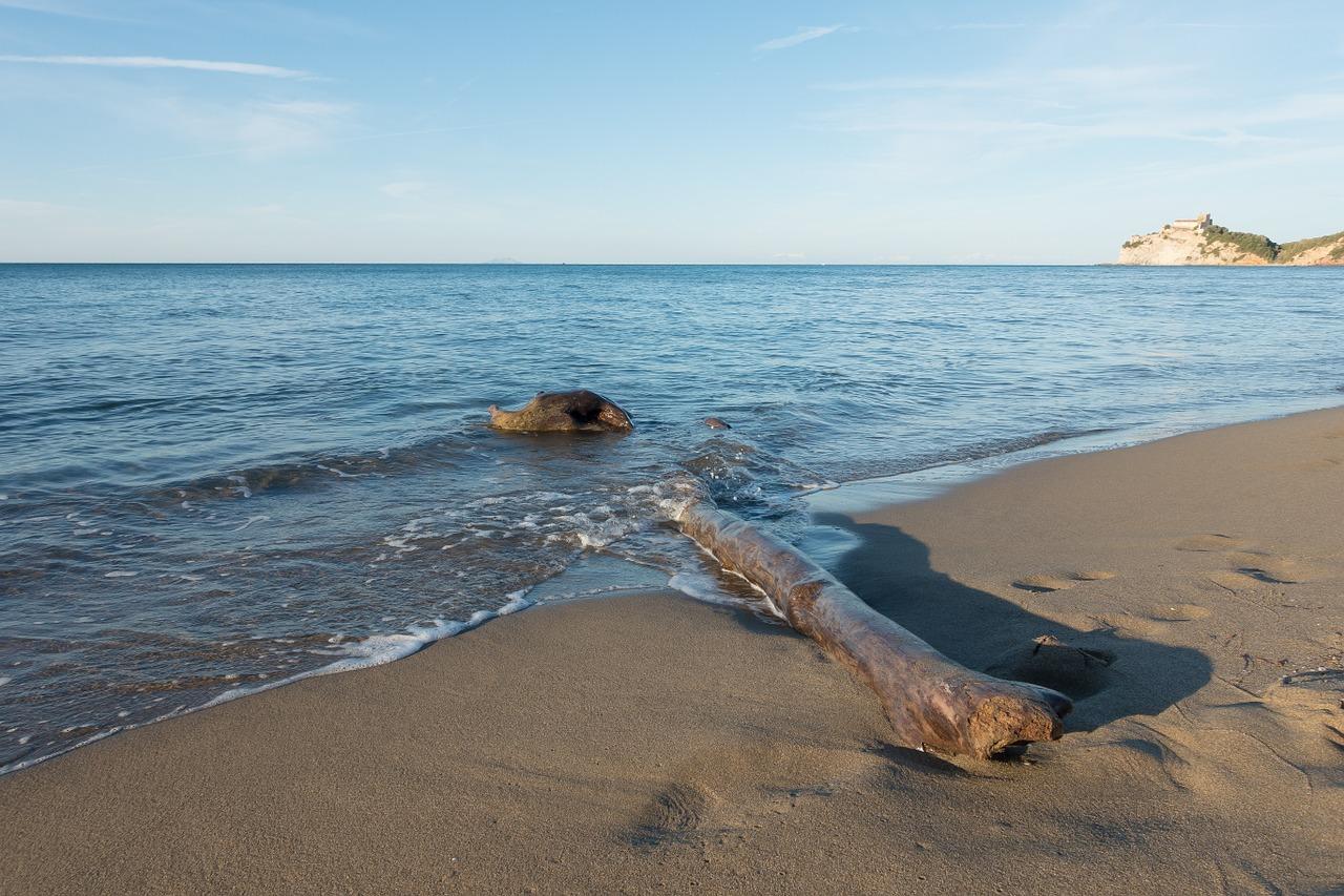Le 10 migliori spiagge della Maremma